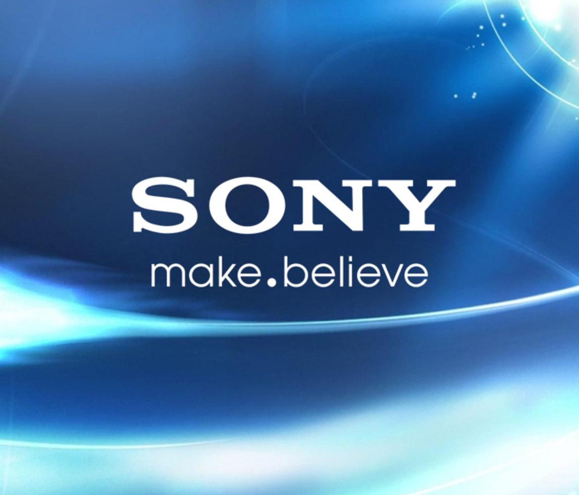 Sony smartphone wet experience container duiken