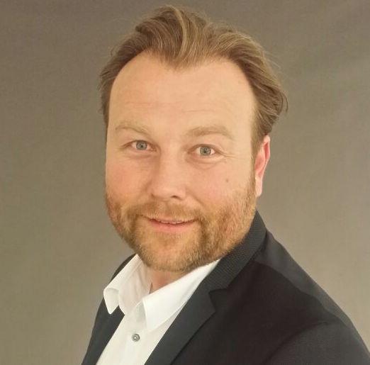 Martin van Beukering