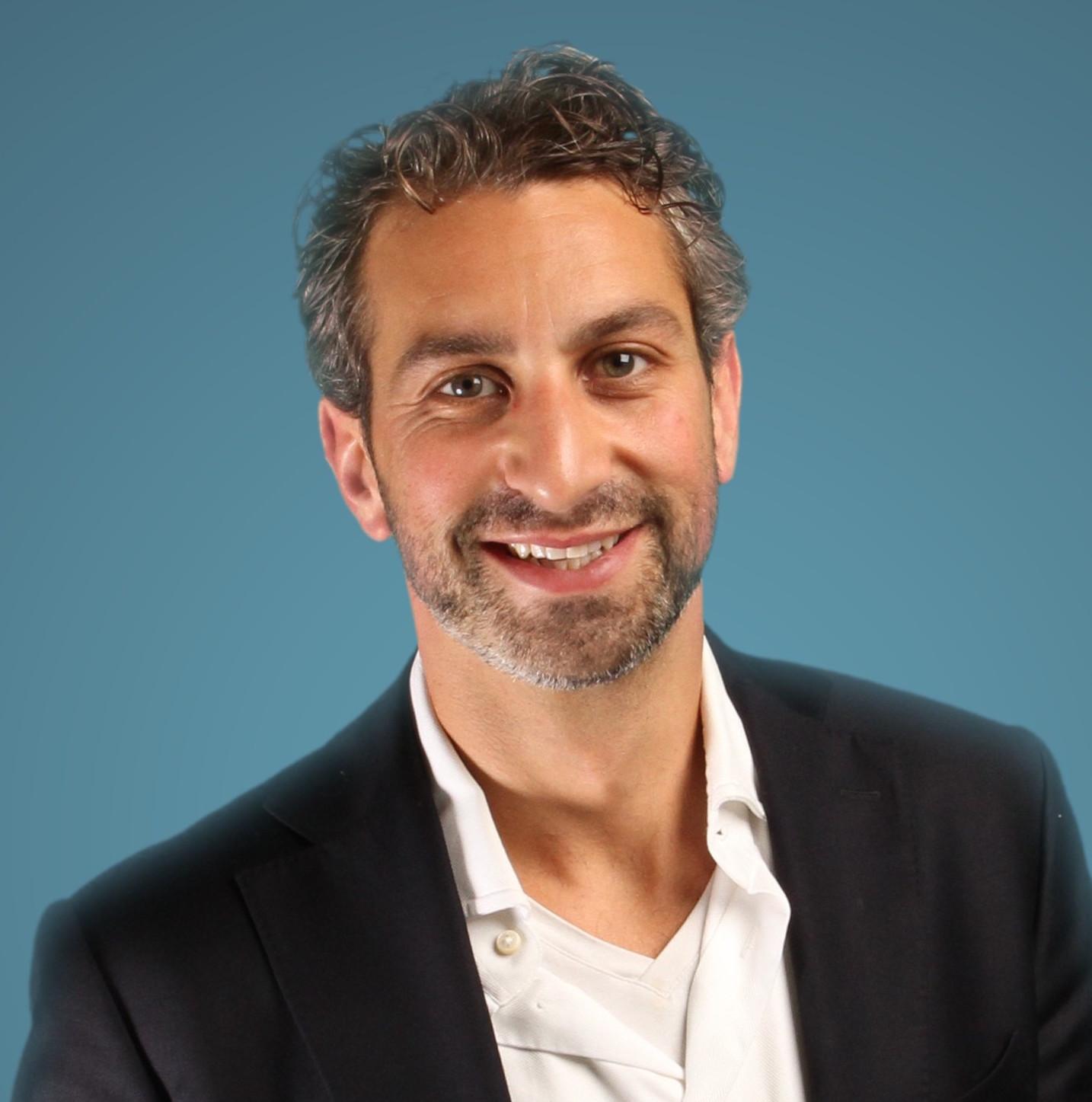 Gideon Tailleur marketing specialist Amsterdam