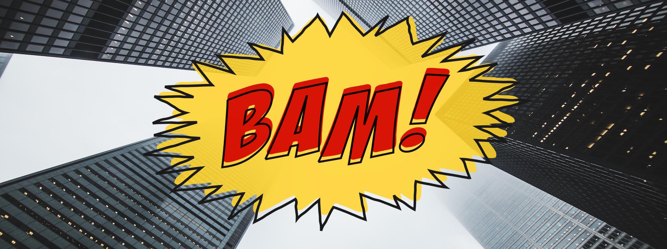 BAM sessie, workshop, Bedrijfsstrategie, inspiratie